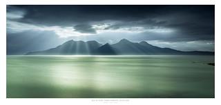 Sunlight, Isle of Rum