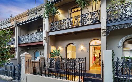 76 Sutherland St, Paddington NSW 2021