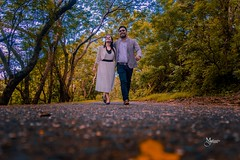 Pre wedding Shoot (memorableframe) Tags: prewedding preweddingphotgrapher preweddingshoot wedding shoot mumbai india photographer photography photographers love lovely couple forever aksa beach