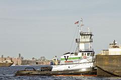 r_170817065_beat0050_a (Mitch Waxman) Tags: eastrivershoreline newyorkcity newyorkharbor tugboat newyork
