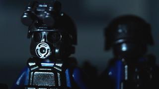 Lego Special Duties Unit (SDU)