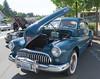 1948 Buick Super Eight (faasdant) Tags: untouchable car show kalama washington wa usa 2017 1948 buick super eight sedanet dark bluegreen