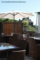 The Grey Walls Hotel & Bar, Windermere. (rattandirect) Tags: rattan rattandirect commercialimages products rattanfurniture gardenfurniture conservatoryfurniture indoorfurniture outdoorfurniture patiofurniture garden lifestyle outdoor indoor bolton rattanweave diningfurniture sunloungers spa relax tables chairs parasol