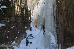 Flickr-57.jpg (Juliette Savey) Tags: climbing usa whitemountains etatsunis winter flume mountains flumegorge escalade snow iceclimbing hiver newhampshire neige nh glace gorge ice