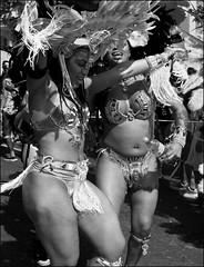 Carnival 2017 - DSCF5930a (normko) Tags: london bank holiday august notting hill carnival caribbean festival street