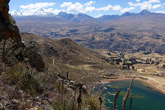 Antacocha (*Andrea B) Tags: peru peruandesguide cordillera cordilleranegra cordillerablanca antacocha sport climbing climb rockclimbing multipitch multi pitch august 2017 august2017 recuay ancash andes andean alvaradoadventures lake rock