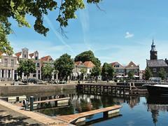 Blokzijl (Cajaflez) Tags: thenetherlands blokzijl haven harbour reflections reflecties spiegelingen water coth5 ruby5 ruby10