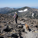 Mt Rose summit hike thumbnail