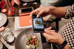Maypop's Tastebuds Challenge (Yelp.com) Tags: yelp yelpnola elite yelpelitesquad nola neworleans cuisine maypop treo mopho michaelgulotta gulotta chef foodandwine hendricksgin buffalotrace foodphotography spices international wheatleyvodka yelpers cbd louisiana