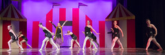 DJT_6864 (David J. Thomas) Tags: carnival dance ballet tap hiphip jazz clogging northarkansasdancetheater nadt southsidehighschool batesville arkansas performance recital circus