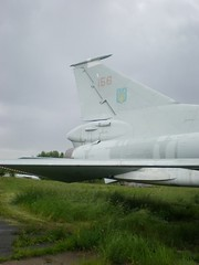 """Tupolev Tu-22MO 20 • <a style=""""font-size:0.8em;"""" href=""""http://www.flickr.com/photos/81723459@N04/36281749624/"""" target=""""_blank"""">View on Flickr</a>"""