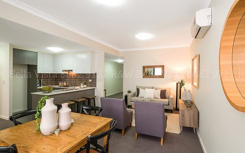Lot 12/6-8 George street, Warwick Farm NSW