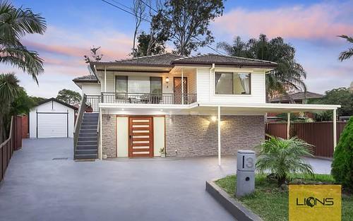 3 Mena Ave, Lansvale NSW