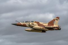 Dassault Mirage 2000D (Manx John) Tags: armeedelairdassaultmirage2000d6523xncn507coutea armee de lair dassault mirage 2000d 652 3xn cn 507 couteau delta