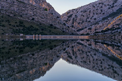 Mallorca | Cúber 6 (Wolfgang Staudt) Tags: cãºber lembassamentdecãºber stausee mallorca serradetramuntana balearen spanien europa mittelmeer insel baleareninsel ferien urlaub escorca abgelegen see gebirge bergig tourismus cúber lembassamentdecúber