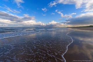 Endless Beach Walk