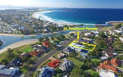 28 Headland Parade, Barrack Point NSW