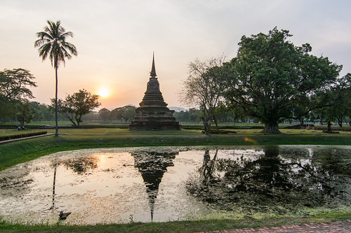 sukhothai - thailande 66