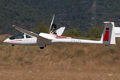 D-KCPF Glaser-Dirks DG-500M, Santa Cilia de Jaca, 12/08/17 (hjcurtisuk) Tags: santa cilia de jaca