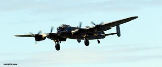 Lancaster J78A1413