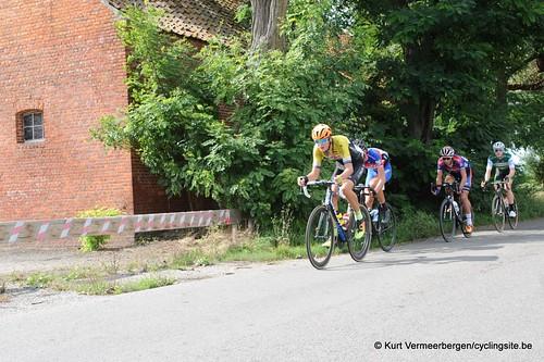 Omloop Vlaamse gewesten (381)