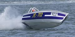 2017 Hampton Cup Regatta Hydroplane races