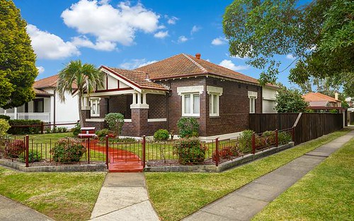1 Station St, Concord NSW 2137