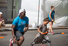 Parks Mobile Fitness Unit (NYCDOT) Tags: summerstreets citisummerstreets citi nycdot nyc 2017