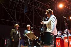 AFF17_ph_antoniosena92 (Ariano Folk Festival - AFF) Tags: emanuele urso swing band