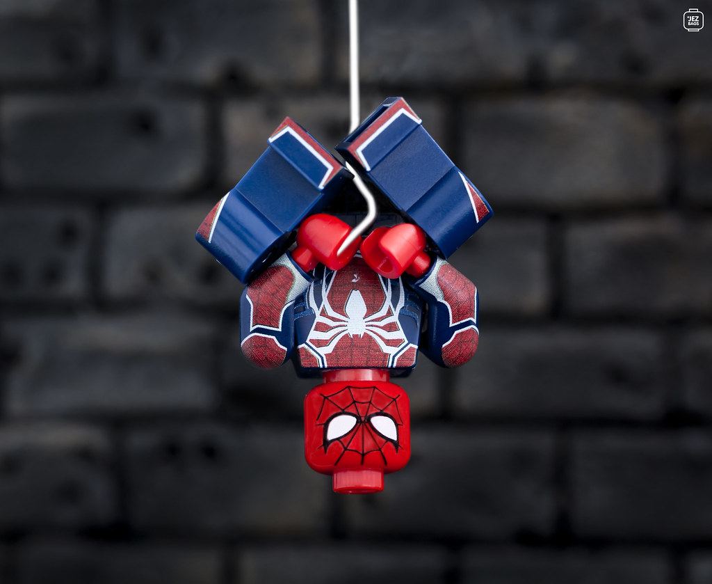 The world 39 s best photos of lego and spiderman flickr - Lego spiderman 3 ...