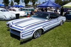 67 Buick Riviera (bballchico) Tags: 1967 buick riviera scallops lowrider angelleyva westcoastkustomscruisinnationals carshow