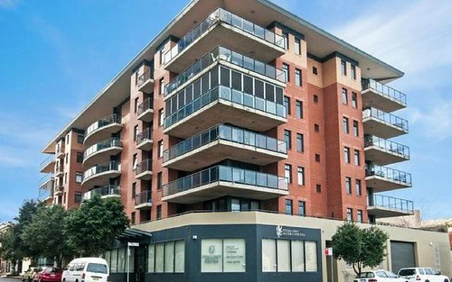 204/4 Ravenshaw Street, Newcastle West NSW