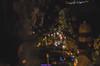 Ghostship Vigil - Dec 2016 (MathewSenn) Tags: ghost ship ghostship oakland lake merritt