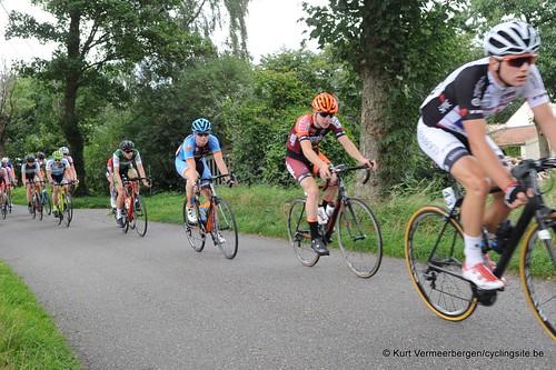 Omloop Vlaamse gewesten (321)