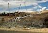 Oroville Spillway (Dan Brekke) Tags: oroville orovilledam featherriver dams california sacramentovalley