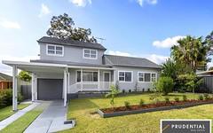 16 Treelands Avenue, Ingleburn NSW