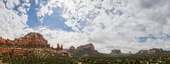 Grand Arizona: Sedona (NOAC_) Tags: arizona sedona landscape earth beautiful wide panorama red rocks outdoors natural valley sky skies cloud clouds angle pentax sigma 1020mm rural