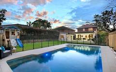 3 Birdwood Street, Denistone East NSW