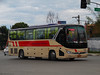 Davao Metro Shuttle 526 (Monkey D. Luffy ギア2(セカンド)) Tags: yutong bus mindanao philbes philippine philippines photography photo enthusiasts society road vehicles vehicle explore