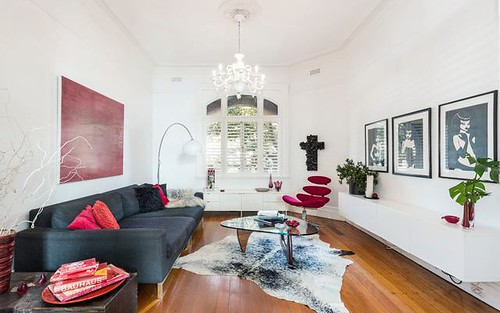 378 Moore Park Rd, Paddington NSW 2021