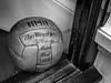 Match Ball (Jomak1) Tags: 2017 kingston kingstoncarnival rps swgroup september jomak1 streetphotography