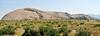 Independence Rock (J-Fish) Tags: independencerock independencerockstatehistoricsite oregontrail mormontrail landmark wyoming d300s 1685mmvr 1685mmf3556gvr