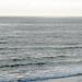Lone Figure on the Beach - Laguna Beach, California