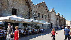 Chania - Crete - Greece (Been Around) Tags: chania gr hellas grecia greece kreta crete chaniacrete griechenland canea eu europe europa χανιά