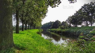 Valleikanaal, Woudenberg, Netherlands - 3161