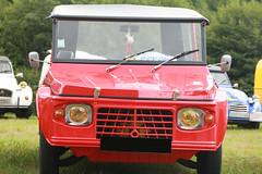 Citroen Mehari face (macadam67) Tags: breitenbach alsace france voituresanciennes voitures vintage rassemblement expo show cars carshow volkswagen altenwagen classic classicwagen citroen mehari