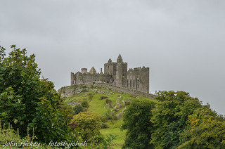 Rock of Cashel - DSC_0436 [Flickr Explore 11 September 2017]