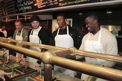 """thomas-davis-defending-dreams-foundation-thanksgiving-at-lolas-0195 • <a style=""""font-size:0.8em;"""" href=""""http://www.flickr.com/photos/158886553@N02/37013325392/"""" target=""""_blank"""">View on Flickr</a>"""