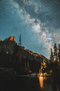 convene under the stars