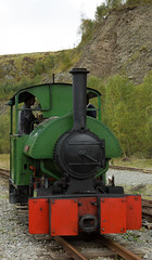 Sir Tom 0Q6A6000 (jmdouble) Tags: threlkeld cumbria bagnall steam locomotive saddletank narrowgauge